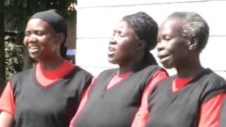 Aye goka Botambe- Metamaywa camp choir