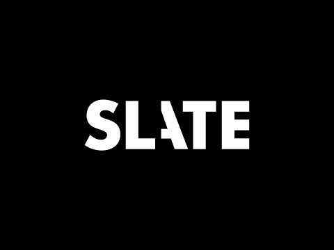 Slate Video - YouTube Trailer