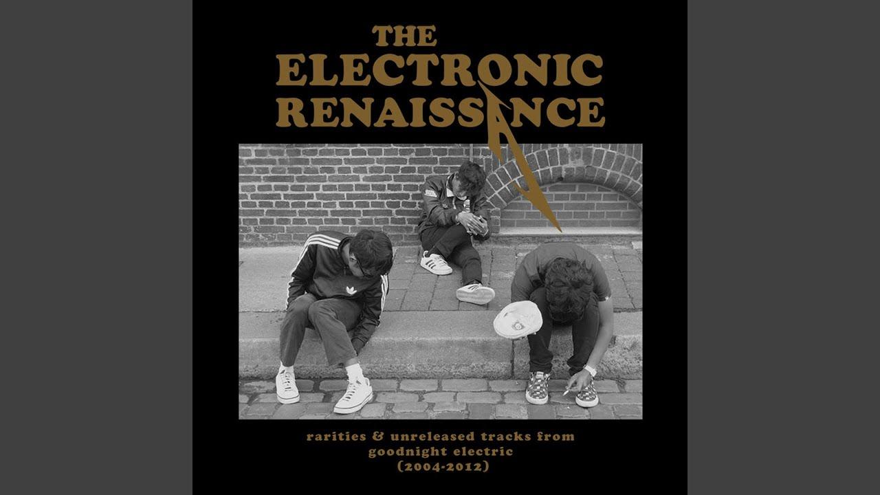 Goodnight Electric - My Aeroplane Mania (Goodnight Eelectric Remix)