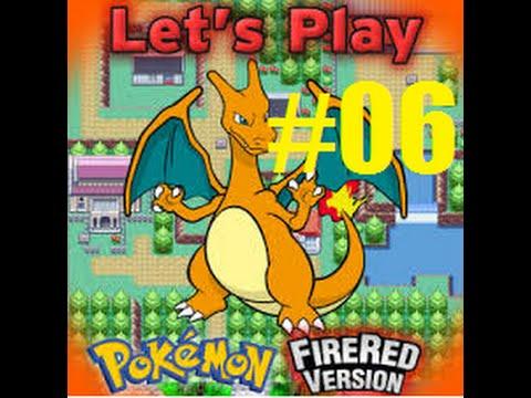 Pokémon Fire Red #06 Silph scope l Gary l Gastly l Poké Flauta