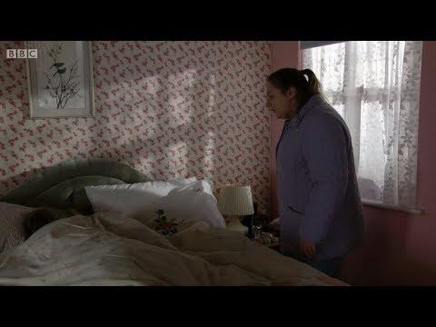 EastEnders - Tiffany And Bernadette Find Joyce Dead