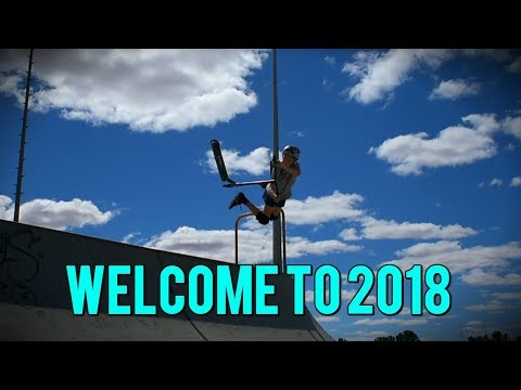 Max Steer | Welcome to 2018