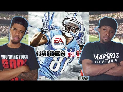 WHICH MADDEN WAS YOUR FAVORITE??? - Madden 13 Gameplay | #ThrowbackThursday ft. Juice