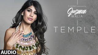 Temple Full Audio Song | Jasmin Walia | Latest Song 2017 | T-Series