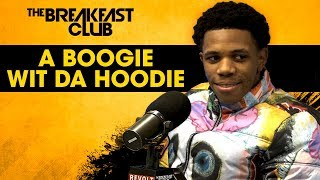 A Boogie Wit Da Hoodie On Fatherhood, Distancing From The Hood, Motivating The Youth + More