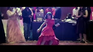 Bollywood best Indian wedding kids dance ।। #Yo_Yo_Honey_Singh Dil Chori (Official Video)