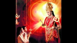 About Goddess Varahi, Varahi Dwadasha Naam,Where & Which