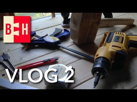 Vlog 2 // Where I Get My Tools For FREE