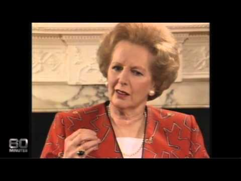 Margaret Thatcher (1988), The Woman at Number 10