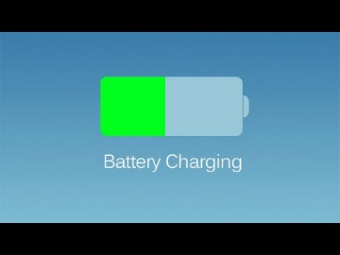 HOW To Charge an iPhone iPod iPad Without Charger / Electricity  Easy & Fast