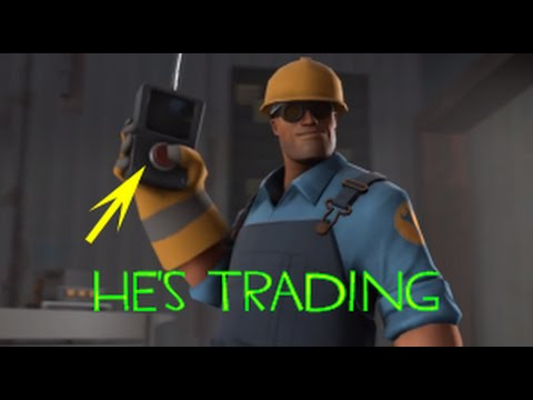 TRADING ON MOBILE?! + Steam Offers & Crafting on Android! - Ice