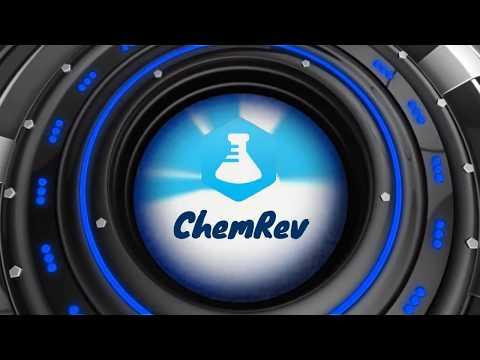 ChemRev | Play Store Intro