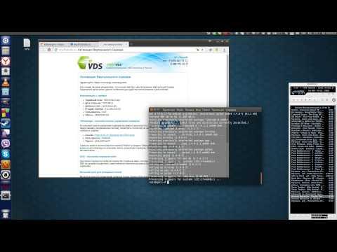 How to make VPN (pptpd) on VDS / debian / ubuntu