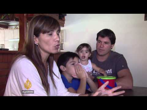 Surrogate pregnancy cause legal issues in Argentina