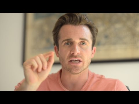 This Mindset Shift Guarantees A Great Date (Matthew Hussey, Get The Guy)
