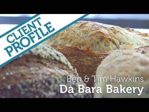 An Outset Cornwall Client | Da Bara Bakery