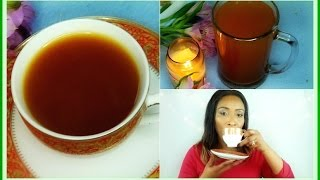 Drink This Tea To Get Rid Of Gas Bloating And Cold Get Rid Of Gas Pai