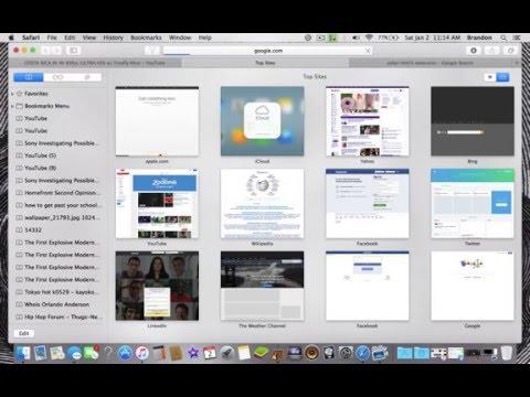 how to fix safari youtube 1080p60fps 4k problem on mac