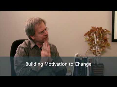 Motivational Interviewing for Concurrent Disorders Video