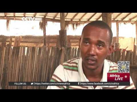 Burundi unemployment crisis