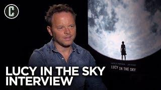 Noah Hawley on Lucy in the Sky and Fargo Season 4