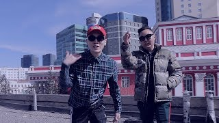 CHOIDOG X SPEEDY - 24 [OFFICIAL MUSIC VIDEO]