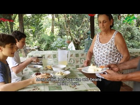 AEA: Alta Vista Middle School, Costa Rica Service Learning, Spanish Immersion, &  Exchange
