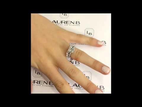 4 ct Diamond Eternity Wedding Band