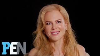 Nicole Kidman, Emma Stone, Viola Davis & More Reveal Their Dream Oscar Looks | PEN | People