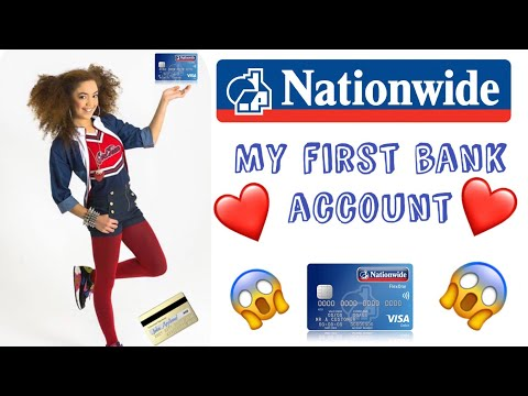 First Bank Account at Nationwide (FlexOne Account) for Tweens & Teens