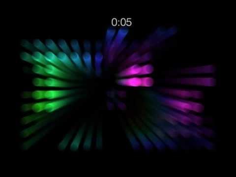Mac Screensaver Arabesque