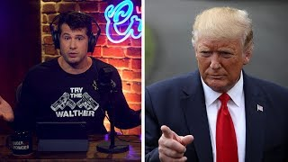 I was really wrong on Trump...   Louder with Crowder
