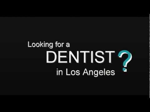 Dentist in Los Angeles Are Plenty, Finding The Best Dentist in LA Is A Challenge...