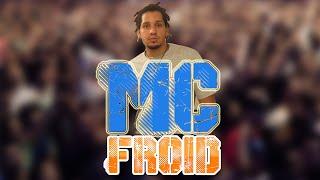 Froid MC | Flow e Respostas - Museum Battle