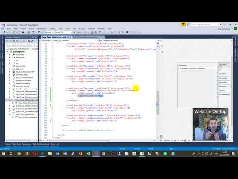 Load ComboBox with Values and Text with  SelectedItem SelectedValue in WPF UWP
