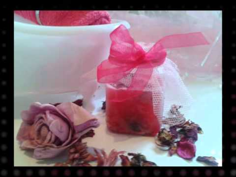 Welcome to Pamper Party Workshops