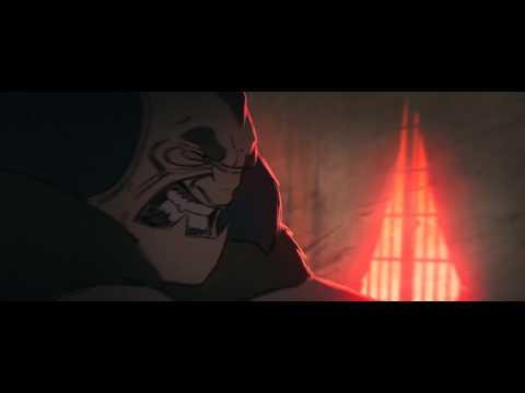Un Conte - Animation Short Film 2013 - GOBELINS