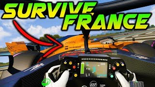Assetto Corsa - F1 2018 Cars Mods + DOWNLOAD | PART 2
