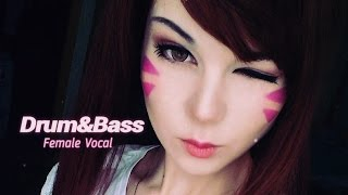 Best Female Vocal Drum and Bass Mix 2017⚡