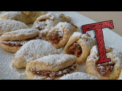 Mini Apple Pies Recipe | Easy Apple Tart