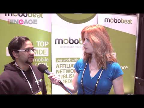 Mobobeat talks Mobile In-App Ad Opportunities