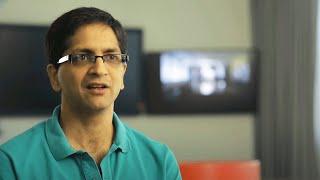 TensorFlow: Open source machine learning