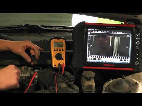 How to test throttle position sensor wiring with a resistor (any car)