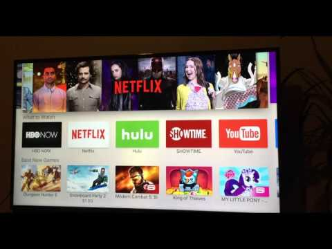 Trove Market Featured on Apple TV! *Top Shopping App*