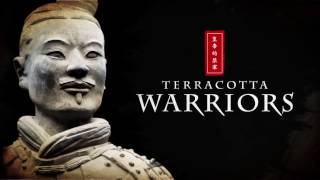 Terracotta Warriors: Guards For Eternity