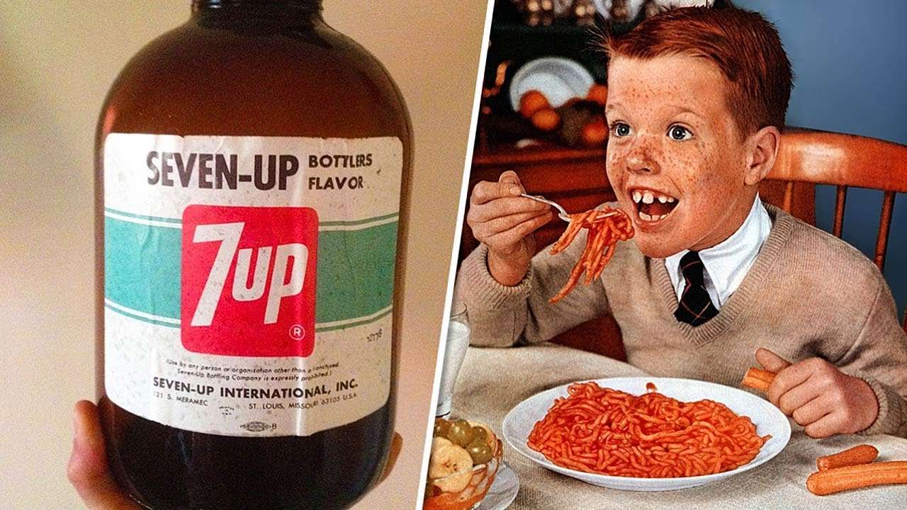 10 Foods That Were Invented for Another Purpose