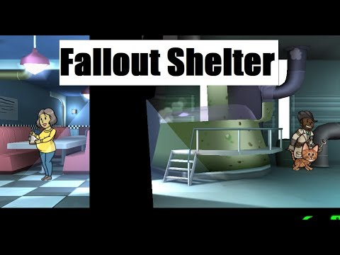 Completing a Quest | Fallout Shelter