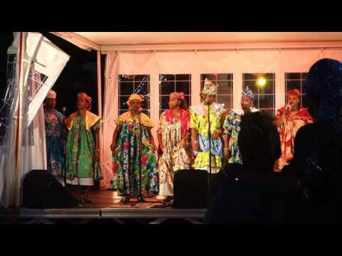 guyane creole songs