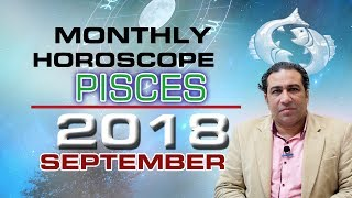 Pisces monthly Horoscope August 2018 Star Predictions Urdu