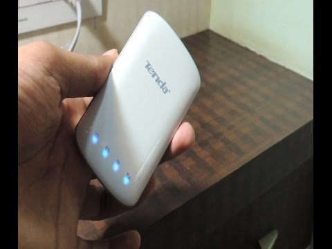GET INTERNET EVERYWHERE*!!!TENDA POCKET WIRELESS ROUTER!!